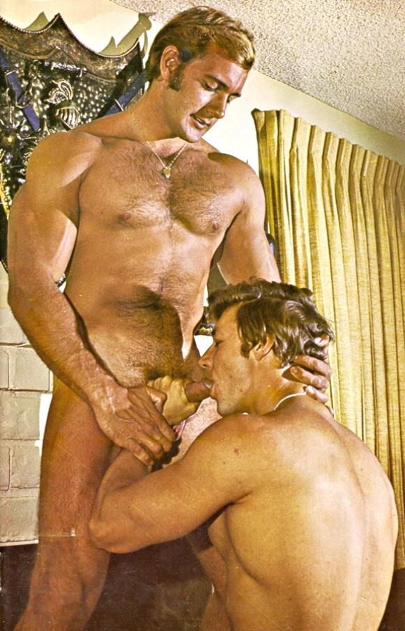 Vintage Gay Porn Films