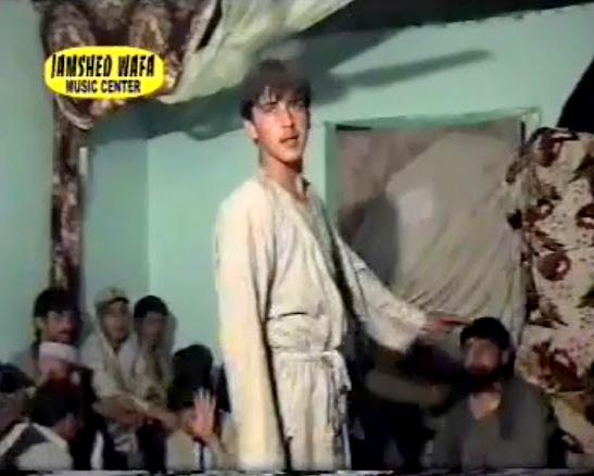Afghan gay porn